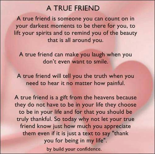 15 best Friendship Sayings images on Pinterest | Friendship ...
