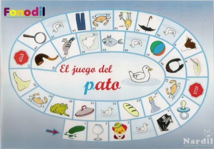 El juego del Pato