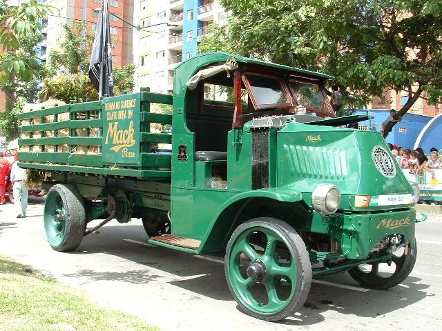 Mack 1903