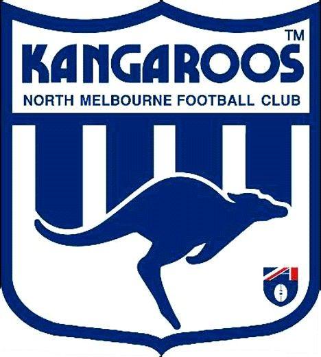North Melbourne Kangaroos AFL