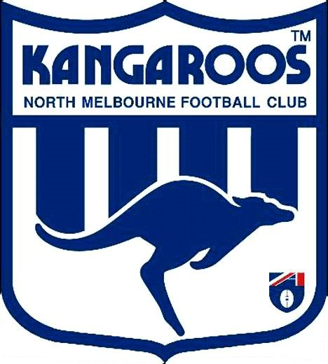 North Melbourne Kangaroos AFL