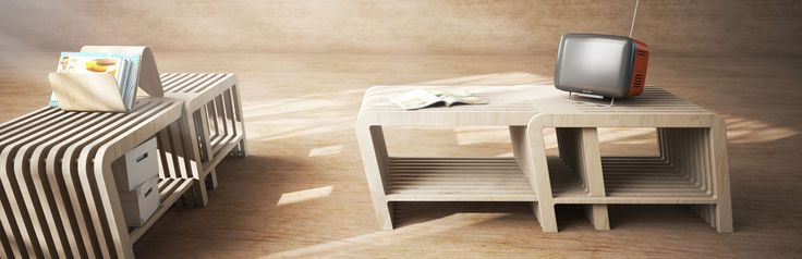 Раздвижной стол из фанеры