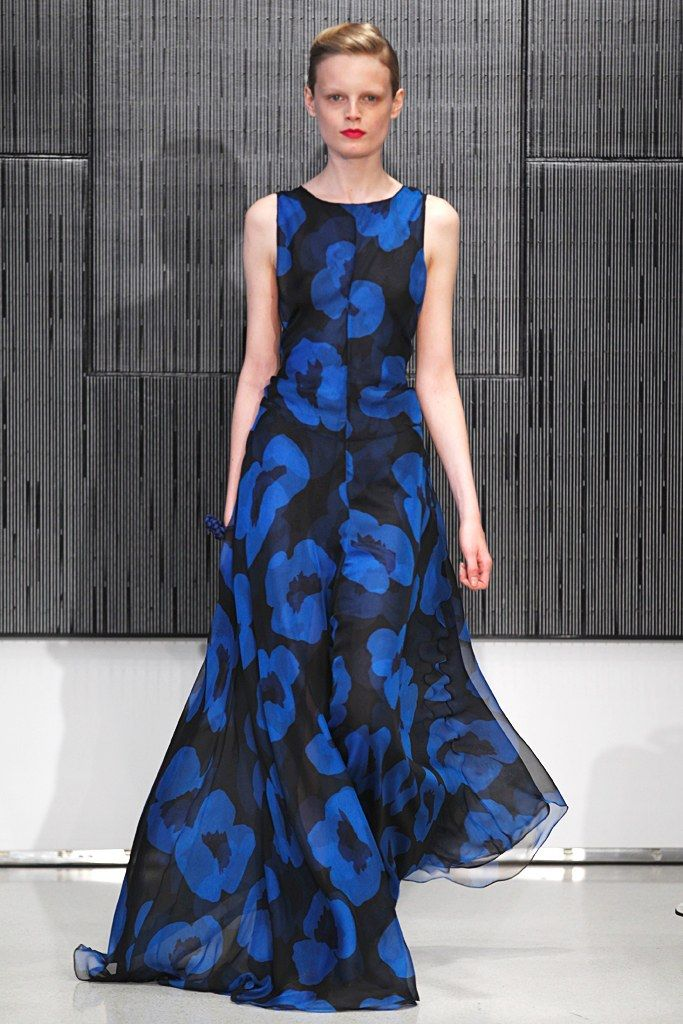Saint Laurent Resort 2012 Collection Photos   Vogue