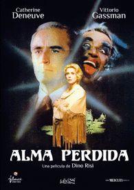 Alma perdida (1977) Italia. Dir.: Dino Risi. Drama. Thriller – DVD CINE 1858