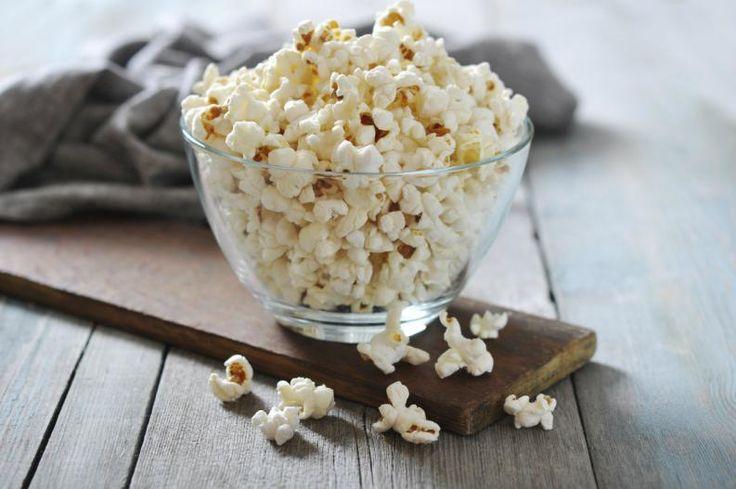 Los beneficios de las palomitas de maiz 3