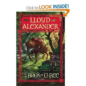 Such a great fantasy series!  I must re-read it soon.