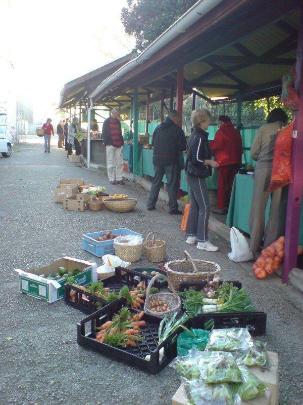 Rondebosch Village Market