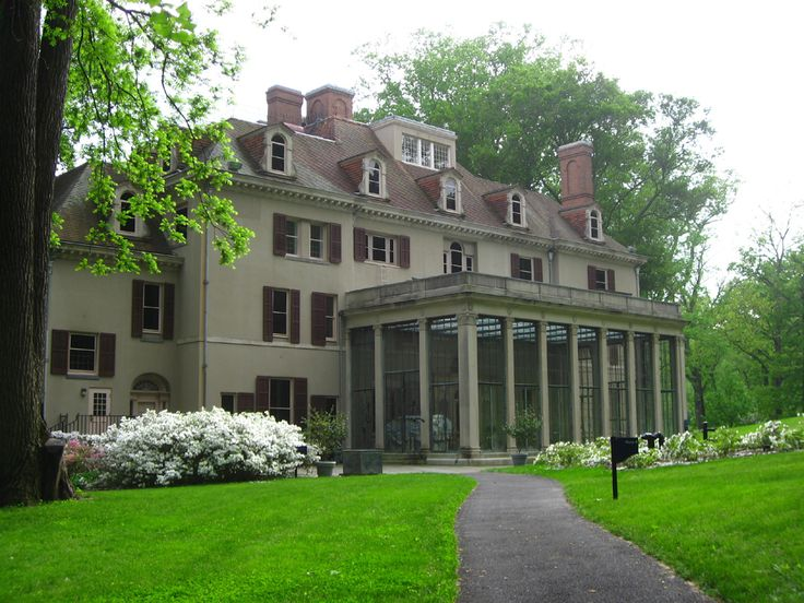Winterthur Delaware Historic Houses That Are Pretty