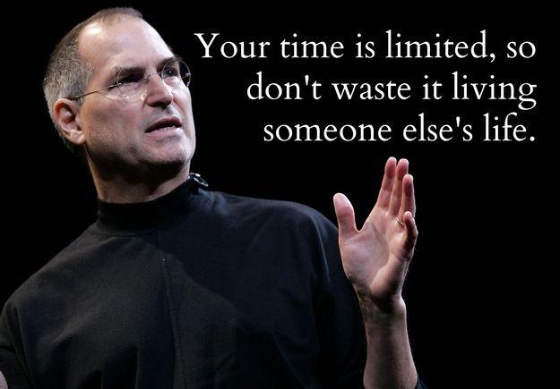 Steve Jobs Quotes On Success | wallpaperxy.com