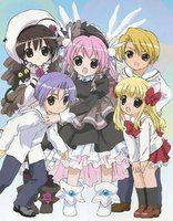 Pita Ten (TV) - Anime News Network