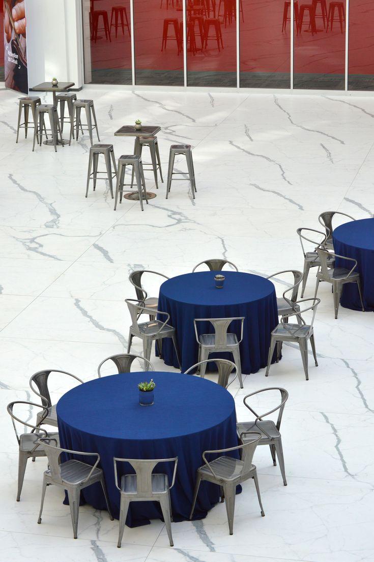 Memphis, TN Event in the ServiceMaster Atrium Custom bar