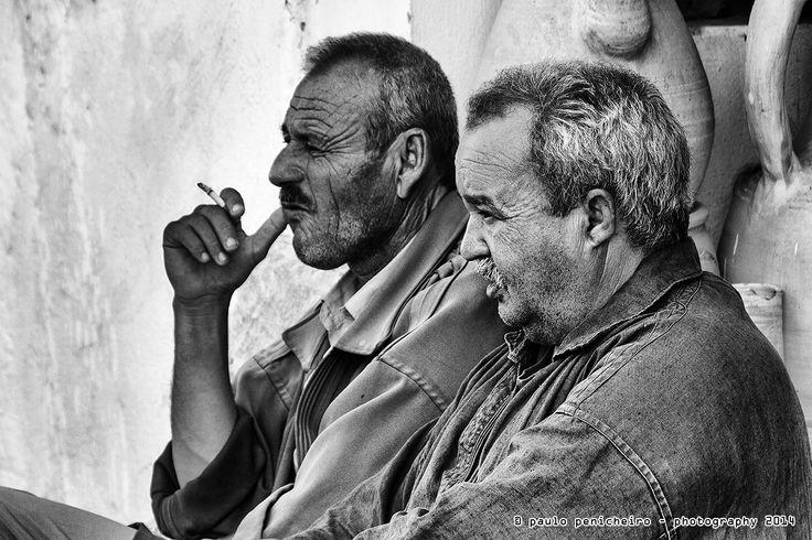 استراحة الصياد by Paulo Penicheiro on 500px