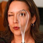 Tatiana Romano - pão de leite fofissimo