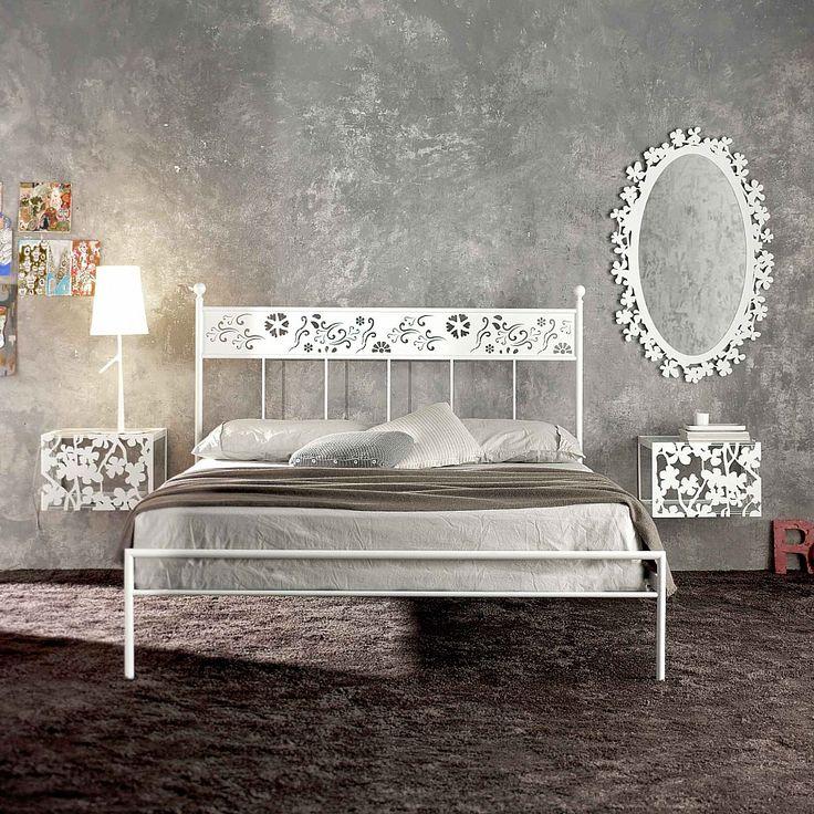 Jordan Alexander Interior Design Furniture ~ Best letti in ferro battuto cosatto images on pinterest