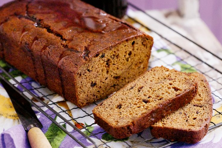 It used to be hard to get the work/loaf balance right. Not anymore with this scrumptious recipe.