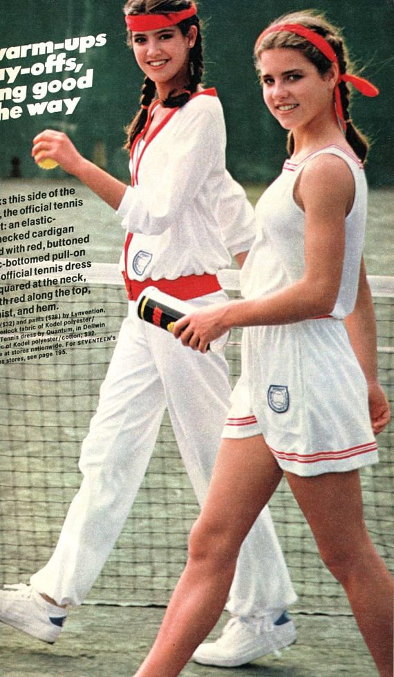 Seventeen Magazine 1980 17 Year Old Phoebe Cates Cover and ...