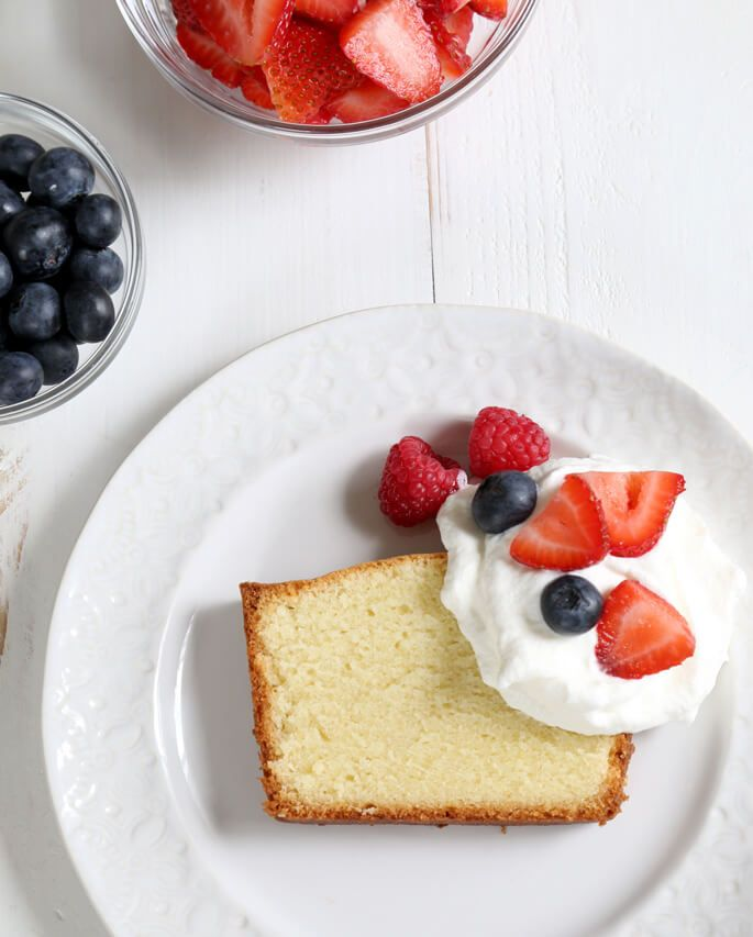 This tested recipe for traditional gluten free pound cake is the moist and tender, dense and buttery, just like you remember. It always gets rave reviews! http://glutenfreeonashoestring.com/classic-gluten-free-pound-cake/