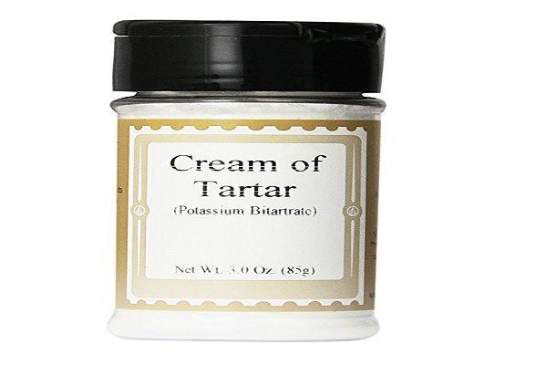 What's not to love? Cream of Tartar (... :-) http://www.sustainthefuture.us/products/cream-of-tartar-potassium-bitartrate-3oz?utm_campaign=social_autopilot&utm_source=pin&utm_medium=pin
