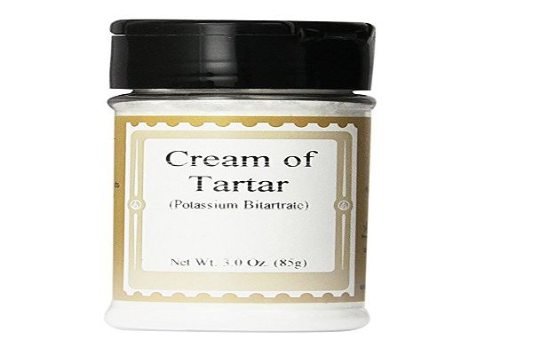 What's not to love? Cream of Tartar (... :-) http://www.sustainthefuture.us/products/cream-of-tartar-potassium-bitartrate-3oz?utm_campaign=social_autopilot&utm_source=pin&utm_medium=pin