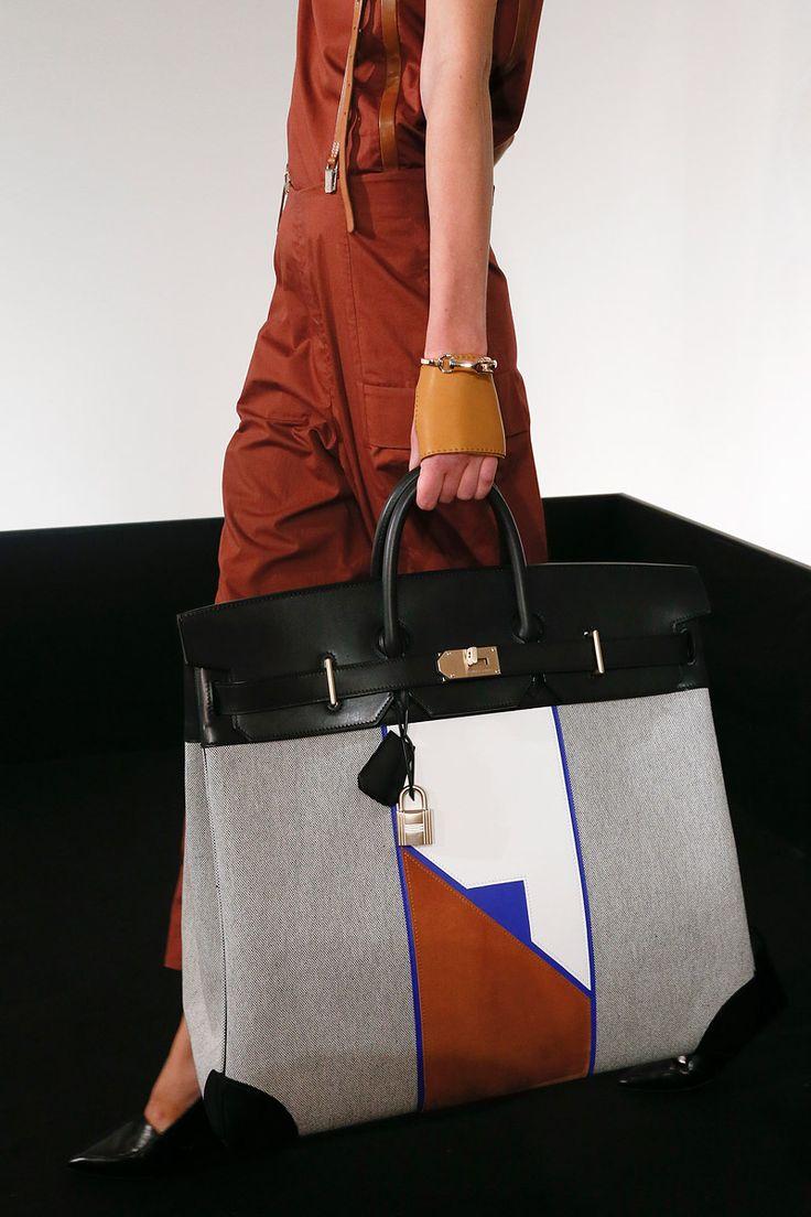 Hermès Kelly Weekender: Hermès, Spring 2013 Collection