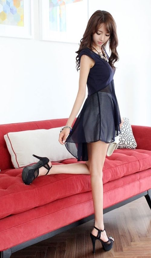 Asian Girl: Long Legs & Heels   Asian Girls: Long Legs ...