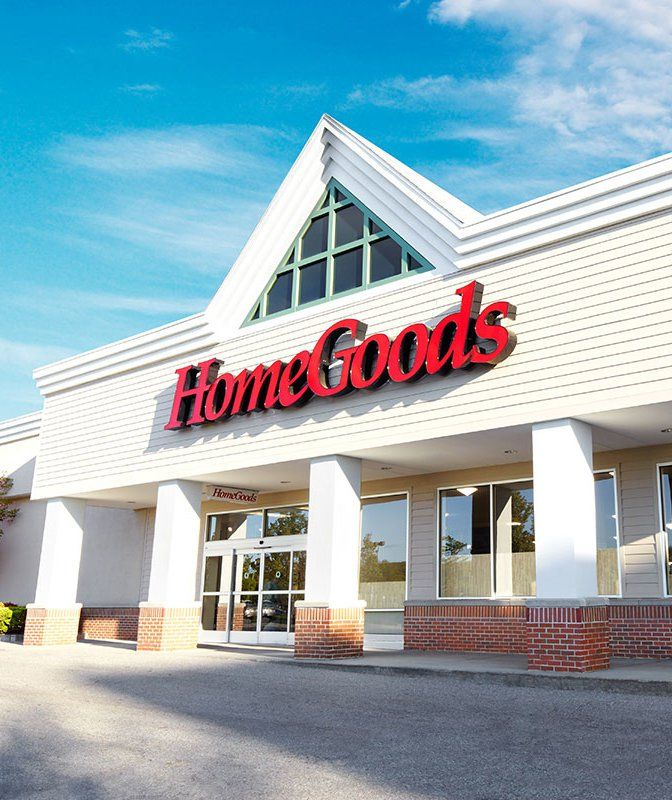 HomeGoods Is Launching a New Chain of Stores: Here�s Everything We Know So�Far
