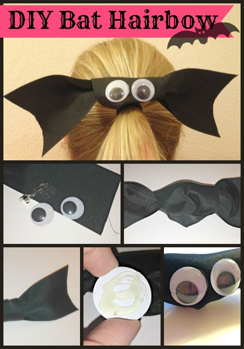 Hair Halloween shipping cheap halloween bow jordans air accessory  Hairbow hair free Love this with Bat