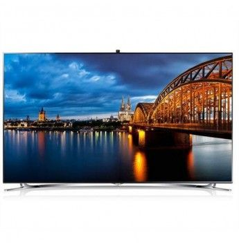 Samsung 46F8000 Full HD 3D Smart Quad Core LED TV