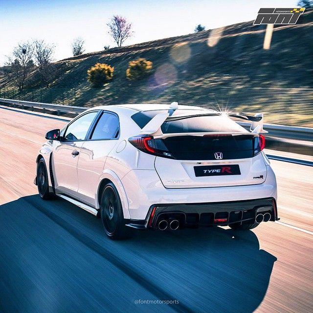 25+ Best Ideas About Honda Civic Spoiler On Pinterest