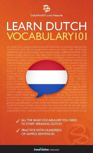 Learn Dutch - Word Power 101