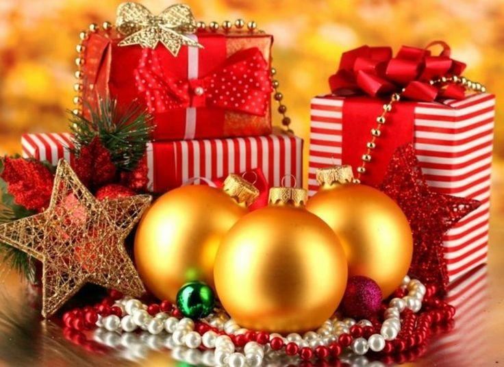 Schöne weihnachtliche Sprüche von bekannten und unbekannten Autoren