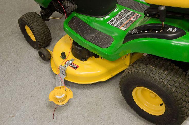 Lawn Mower Seat Trim : The best yard tractors ideas on pinterest weld