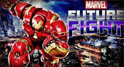 TeknoBakış: Marvel Future Fight İnceleme - Marvel Kahramanları...