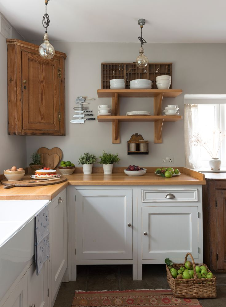 real home transformation a lovingly restored yorkshire cottage with classic country interiors on kitchen interior classic id=24412