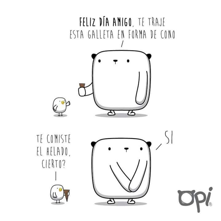 By: Oscar Ospina - Opi