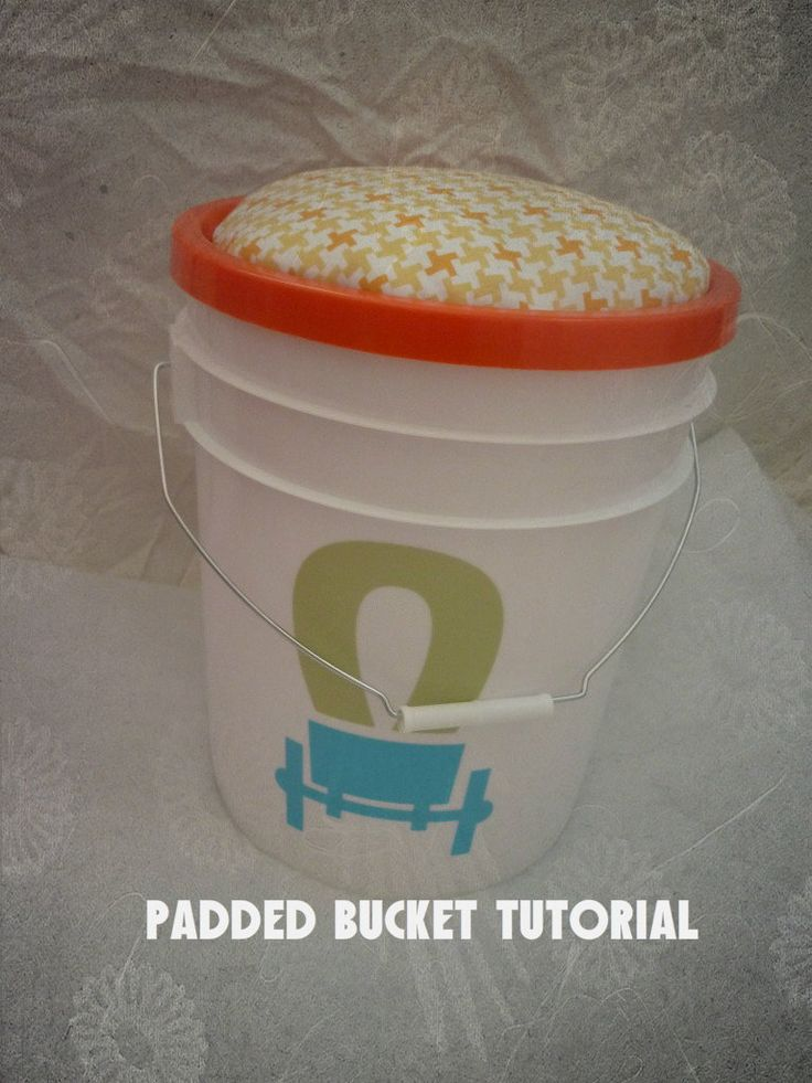 Home Delicious: Pioneer Trek Part 4 - The Padded Bucket @Paige Owsley