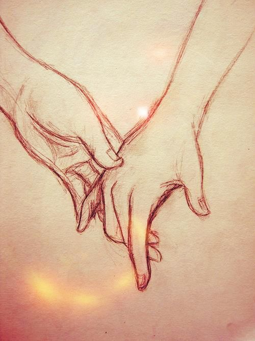 Como é difícil desenhar mãos - draw, love...im gonna draw this! wow @LukasCrimsn