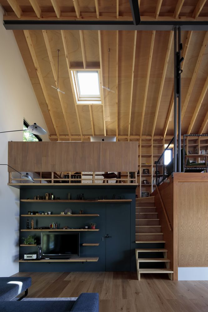 Gallery of Tab House / Takanori Ineyama Architects - 13