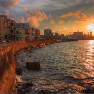 Cuba, Habana