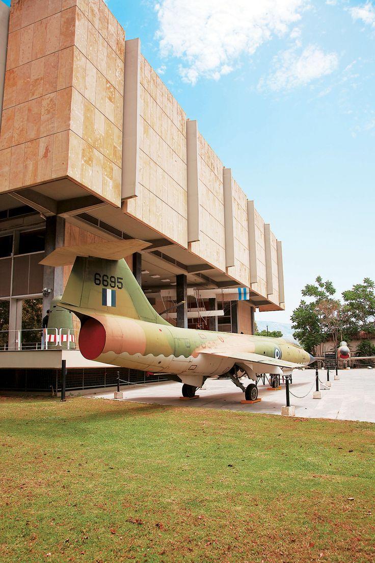 Βασ. Σοφίας-Πολεμικό Μουσείο