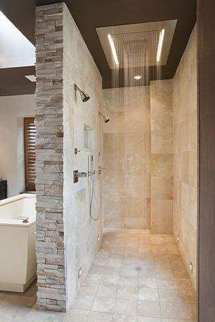 stand up shower design design ideas pictures remodel and decor