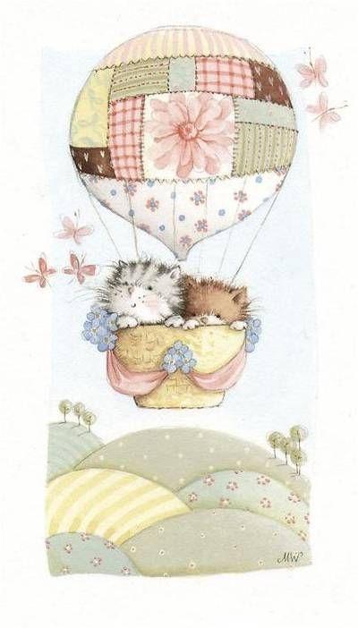 ilustracoes infantis | ILUSTRAÇÕES INFANTIS - também servem como postais