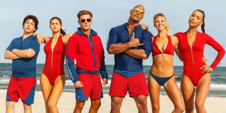 Priyanka Chopra's Hollywood debut, Baywatch is all set to release June 2nd and we are super excited about it. The makers have released a new trailer of the movie and it's kickass. Check this out.    We are waiting with bated breath for this power-packed entertainer, what about you?      #bollywood celebrity #celebrity news #latest bollywood news #The New Trailer Of Baywatch