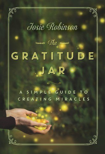 Keeping a gratitude jar is one of the most powerful things you can do to  create huge positive changes within your life.  Plus, it's super simple...