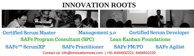 The Product Owner/ Product Manager Certification program is for executives, product managers, product owners, consultants, lean|agile leaders, and agile change agents. It consists of an overview of the Scaled Agile Framework ™, training for Product Managers and Product Owners, and an optional PM/PO Certification exam. #Scrum #Agileframework #Agile #Productmanaging #Productmanagers #Produtionanalysis #SWOT