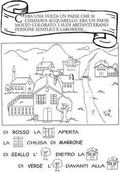 SCHEDA DAVANTI DIETRO APERTO CHIUSO CLASSE PRIMA.jpg 315×450 pixel