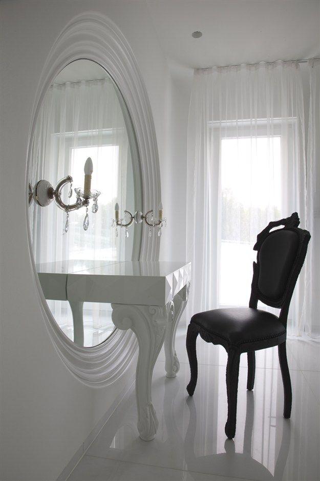 Interior by Marcel Wanders