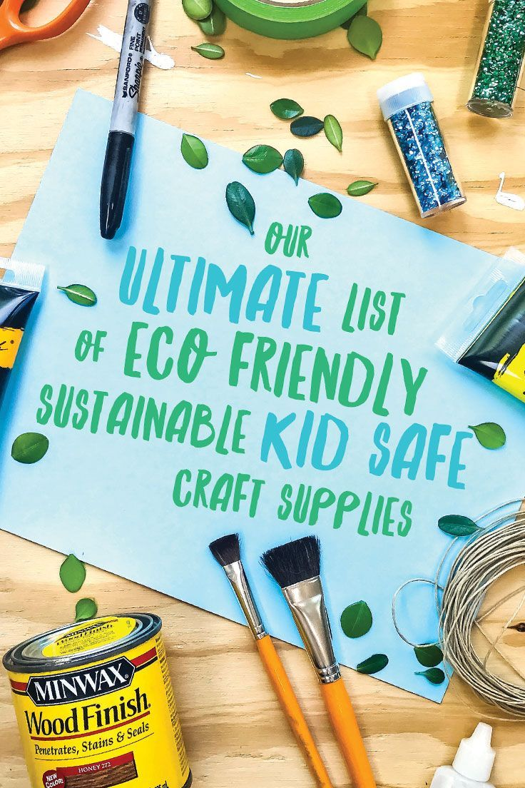 eco friendly products list pdf