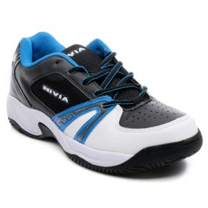 NIVIA ENERGY TENNIS SHOES available at damroobox website  www.damroobox.com at very reasonable price and with high quality and brand