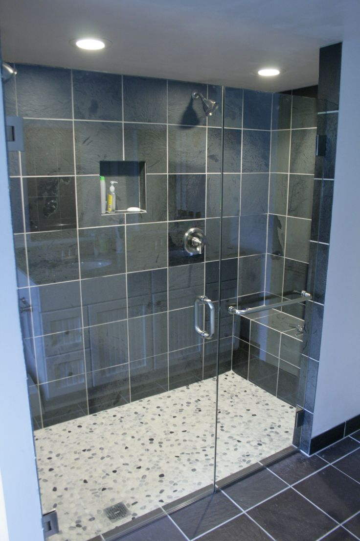 Walk-In Showers for Small Bathrooms | related to Walk In Shower Bathroom Designs - Bathroom Designs : Shower ...